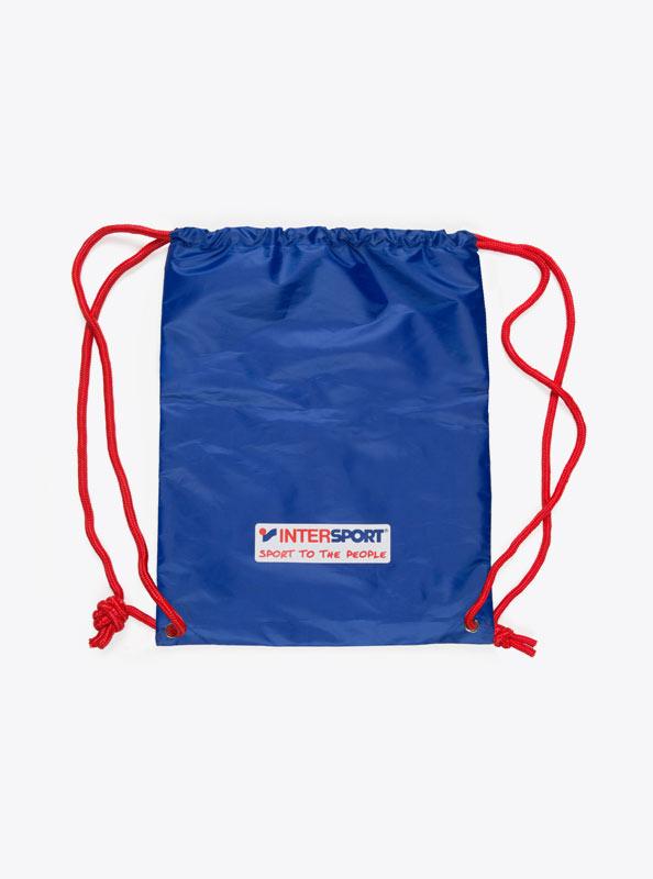 Turnbeutel Gym Bag Mit Logo Bedruckt Polyester