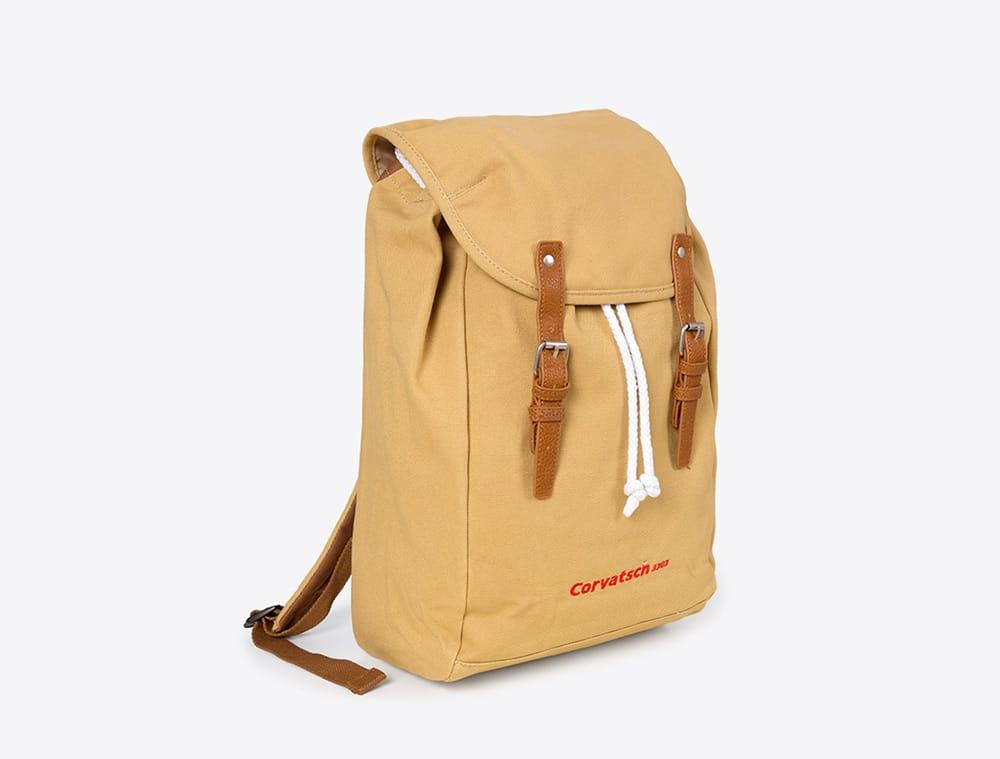 vintage-rucksack-mit-logo-bestickt-bergstation-corvatsch-bergstation