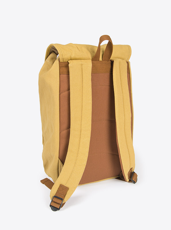 Vintage Rucksack Quadra Qd615 Besticken