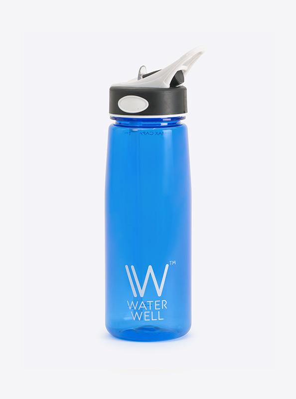 Wasserflasche Promotion Mit Logo Bedrucken