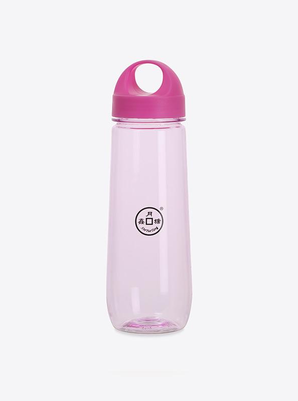 Wasserflasche Promotion Mit Logo