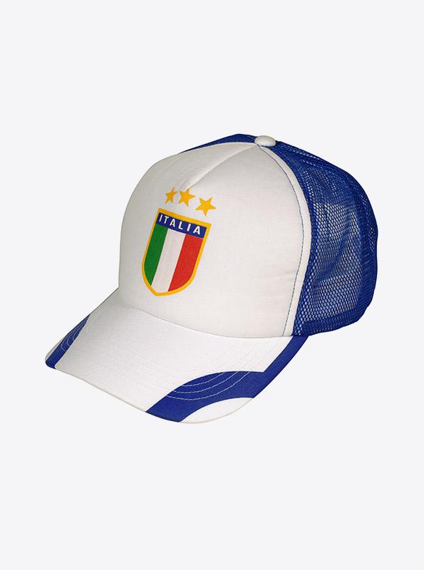 Werbe Trucker Cap Besticken Italy