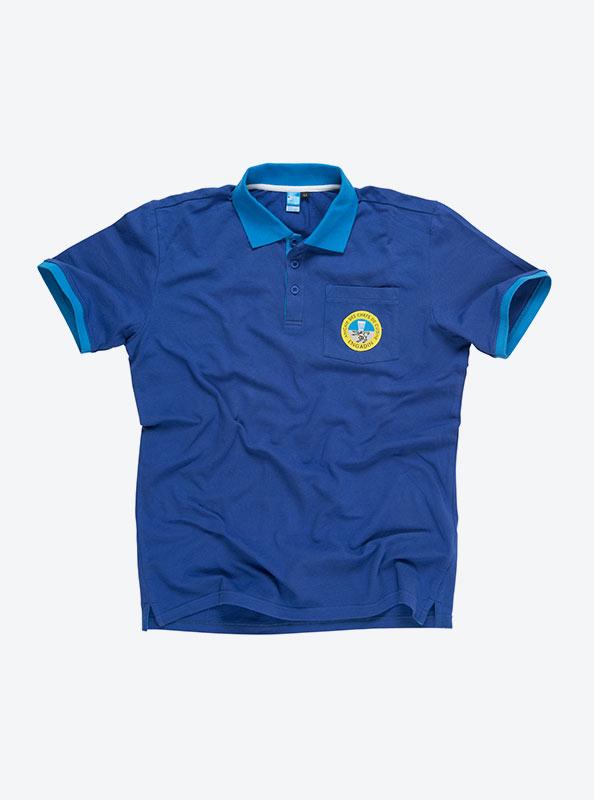 Werbeartikel Polo Shirt Drucken