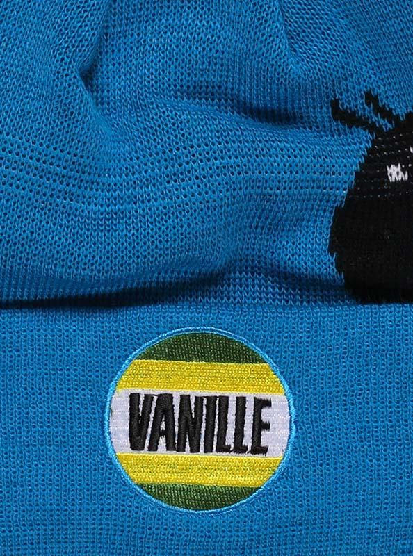 Wollmuetze Mit Logo Besticken Bedrucken